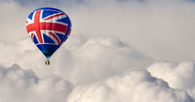 Le Royaume-Uni prend le large. portal gda/Flickr